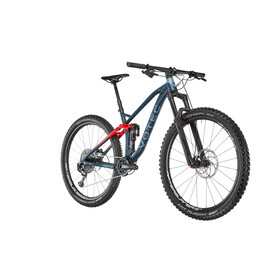 "VOTEC VX Pro - Allmountain Fully 29"" - blue-red"
